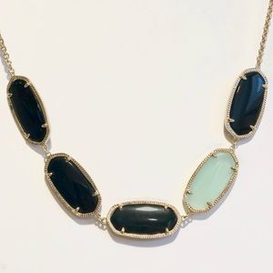 Kendra Scott Jewelry - {Kendra Scott} Color Bar Valencia Necklace